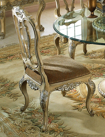 Image of Florence Side Chair