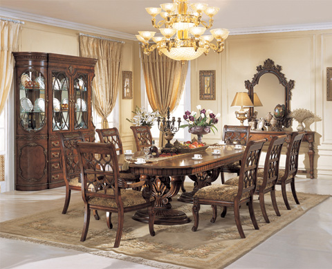 Image of Parma Dining Table