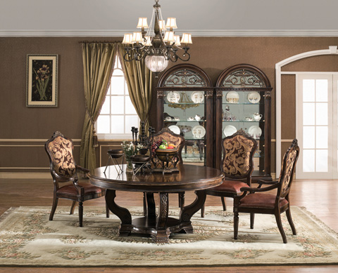 Image of Rodeo Dining Table