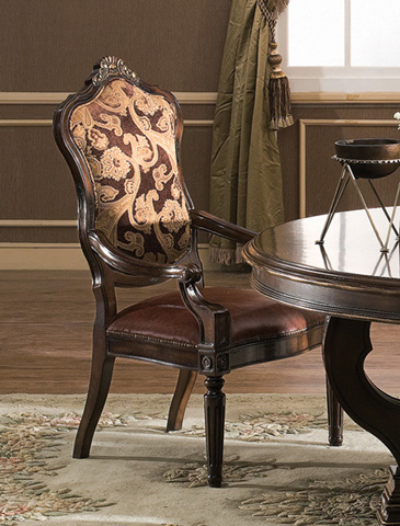 Image of Rodeo Arm Chair