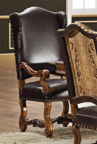Image of Versailles Arm Chair