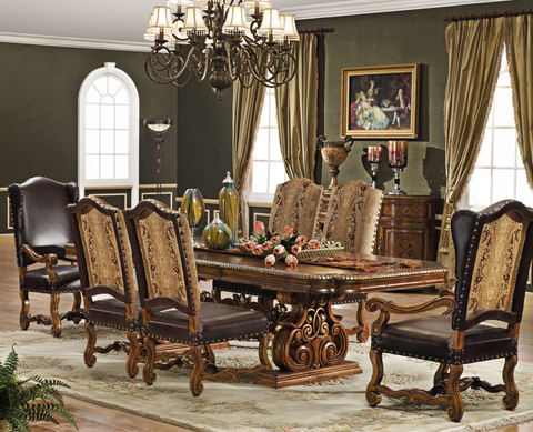 Orleans International - Versailles Side Chair - 7901-002S