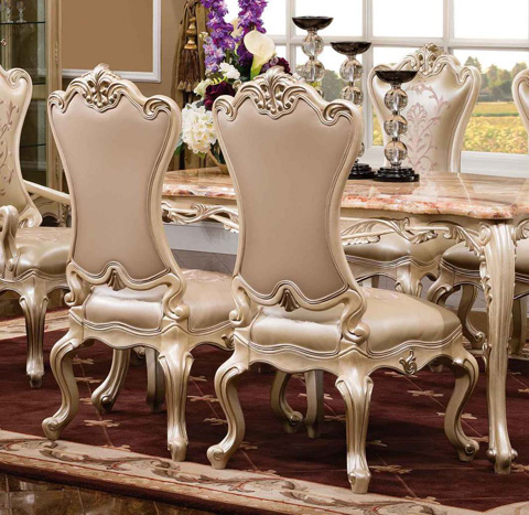 Orleans International - Fairhaven Side Chair - 7904-002S