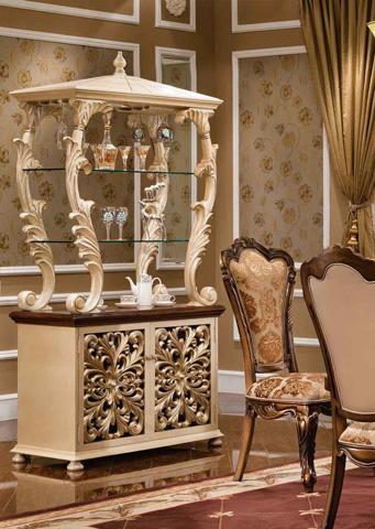 Image of Basillica Display Cabinet