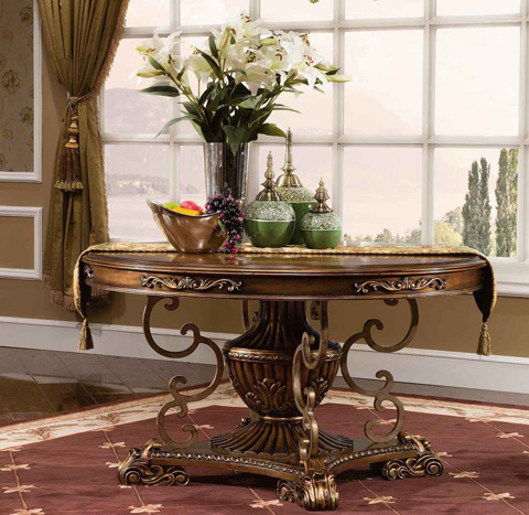 Image of Vienna Dining Table