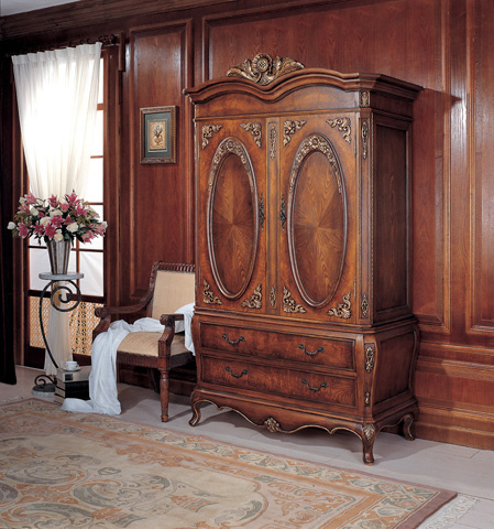 Image of Valois Armoire