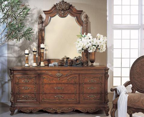 Image of Renaissance Dresser