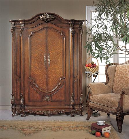 Image of Renaissance Armoire