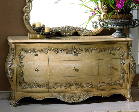 Image of Chateau Dresser