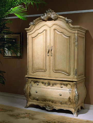 Image of Chateau Armoire