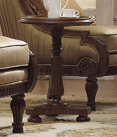 Orleans International - Occasional Table - AP-031L