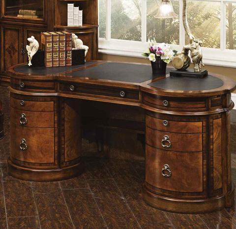 Orleans International - Executive Desk - ED-016