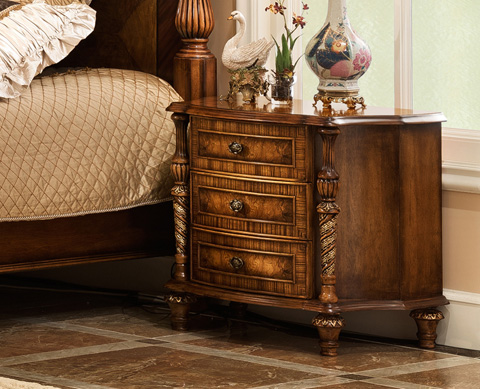 Image of Montage Nightstand