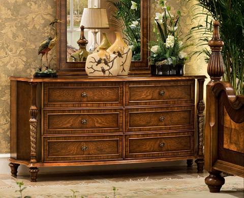 Image of Montage Dresser