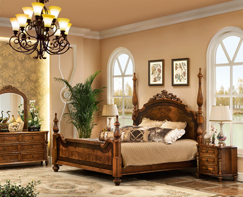 Image of Montage King Bed