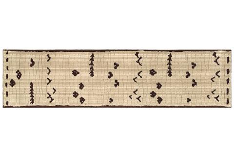 Oriental Weavers - Rug - 1N RUNNER