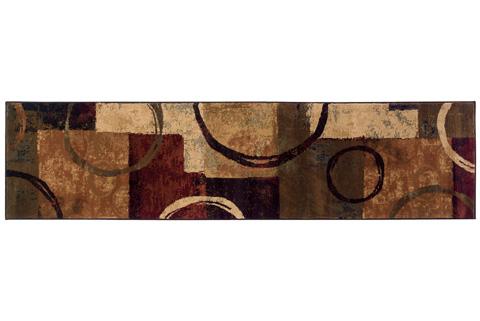 Oriental Weavers - Rug - 2544B RUNNER