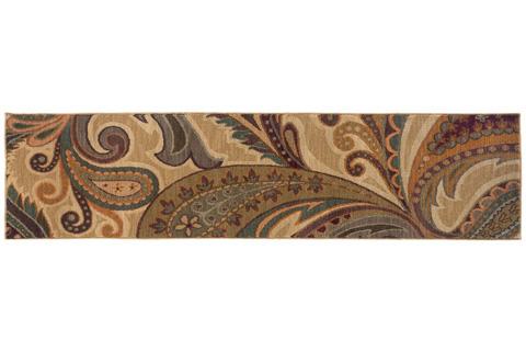 Oriental Weavers - Rug - 2926F RUNNER