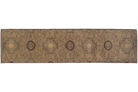 Oriental Weavers - Rug - 2962D RUNNER