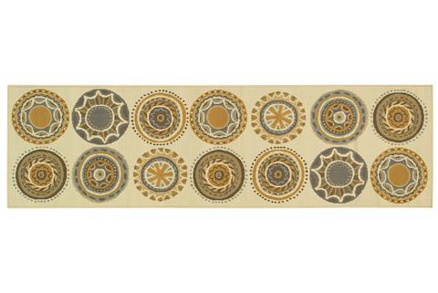 Oriental Weavers - Rug - 3162U RUNNER