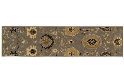 Oriental Weavers - Rug - 3338A RUNNER