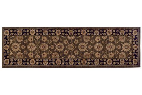 Oriental Weavers - Rug - 339A RUNNER