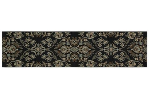 Oriental Weavers - Rug - 3960G RUNNER