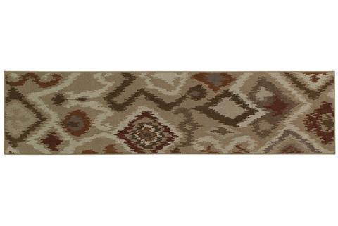Oriental Weavers - Rug - 4173B RUNNER