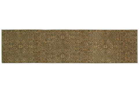 Oriental Weavers - Rug - 4441C RUNNER