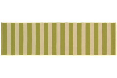 Oriental Weavers - Rug - 4768E RUNNER