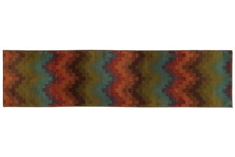 Oriental Weavers - Rug - 4876B RUNNER