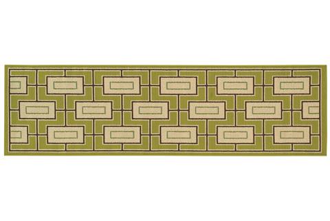 Oriental Weavers - Rug - 4928G RUNNER