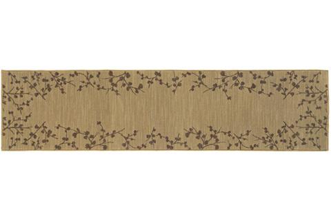 Oriental Weavers - Rug - 4F RUNNER