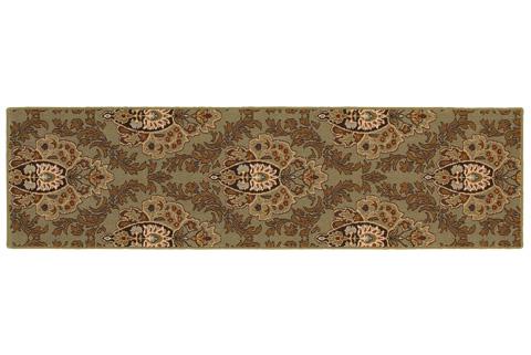 Oriental Weavers - Rug - 562F RUNNER