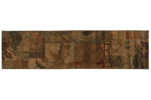 Oriental Weavers - Rug - 59A RUNNER