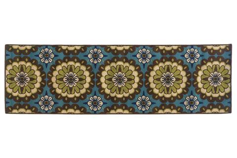 Oriental Weavers - Rug - 8328L RUNNER