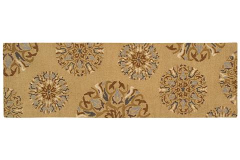 Oriental Weavers - Rug - 87102 RUNNER