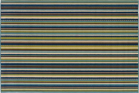 Oriental Weavers - Rug - 1004X