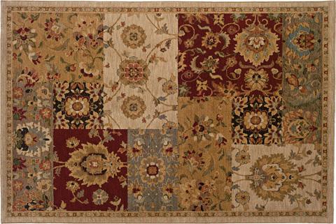 Oriental Weavers - Rug - 1128A