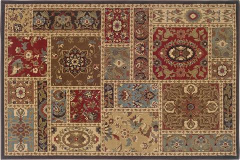 Oriental Weavers - Rug - 1716C