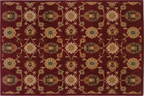 Oriental Weavers - Rug - 2166B