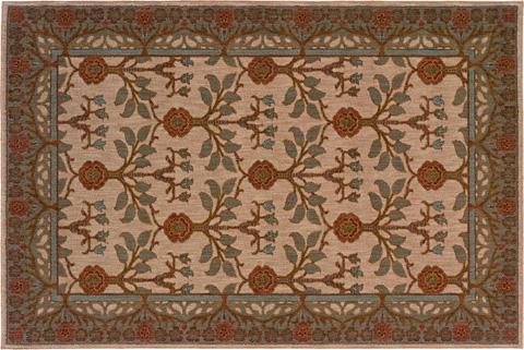 Oriental Weavers - Rug - 2177F
