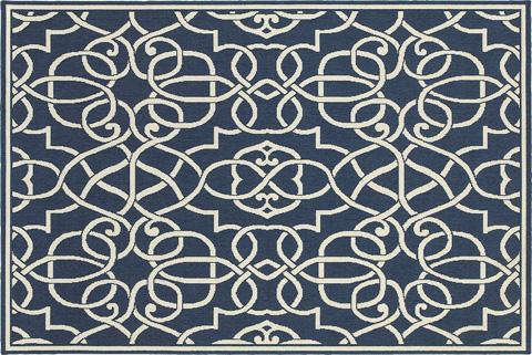 Oriental Weavers - Rug - 2205B