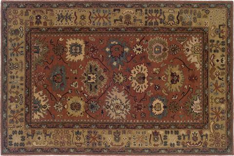 Oriental Weavers - Rug - 23107