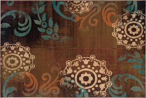 Oriental Weavers - Rug - 2822A