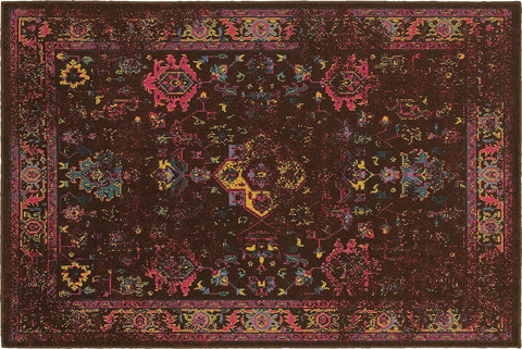 Oriental Weavers - Rug - 3689I