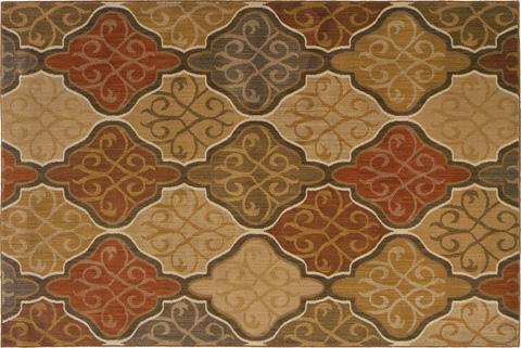 Oriental Weavers - Rug - 3832C