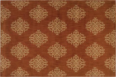 Oriental Weavers - Rug - 3835B