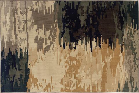 Oriental Weavers - Rug - 3859D