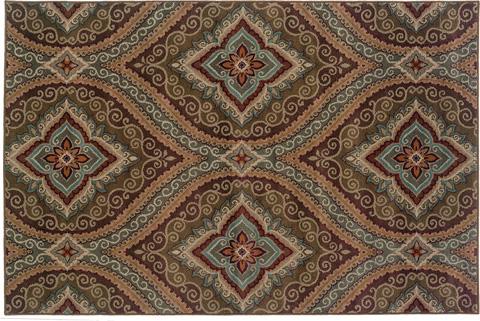 Oriental Weavers - Rug - 4145E